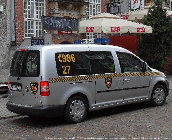 SM Olsztyn: INFORMACJA O WYNIKACH NABORU - Strażnik Miejski  (APILKANT)