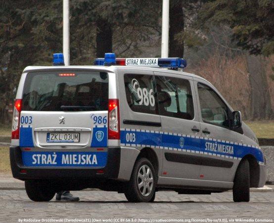 SM Olsztyn: Bezpieczne dzieci